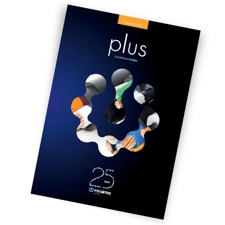Logo do fornecedor Campanha   |   FEGIME PLUS   |   2º Semestre de 2021